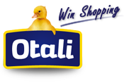 OTALI Win-Shopping